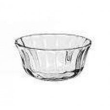 """4"""" Clear Bowl (Limited QTY)"""