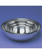 Stainless Bowl (Limited QTY)