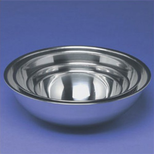 Stainless Bowl Limited Qty
