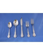 Deluxe Stainless Flatware
