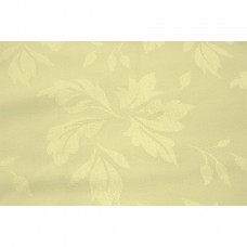 Ivory Featherleaf Damask