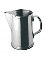 2 Quart Stainless Pitcher without Lid