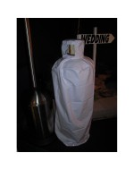 Propane Bottle Covers