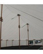 Sail Cloth Tents